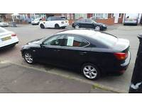 2008/57 Lexus is220 Diesel (Black) Fully Loaded