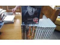 John Wayne Collection of DVDs