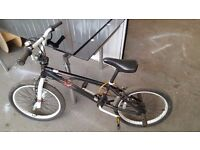 Used AMMACO BMX BICYCLE ready to ride adults bike FREE DELIVERY