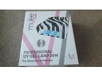Mylee UV Gel Nail Lamp Starter Kit