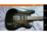 Midi Guitar Rig