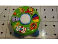 LeapFrog activity table