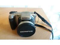 Olympus SP-810UZ Compact Digital Camera