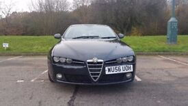 Alfa Romeo 159 1.9 diesel ,Full service history ,Timing belt and water pump replaced