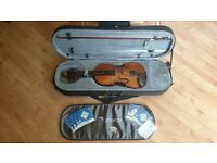 Stentor 14 inch Student 2 Viola with Spare Strings