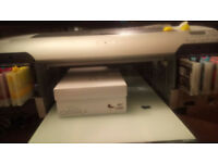 A2 Direct to Garment (DTG) Printer 4880C