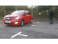 Vauxhall viva (ideal first time buyer)
