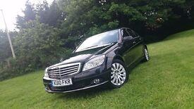 Mercedes benz blue efficiency 170hp