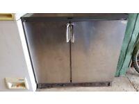Handy fridge/freezer