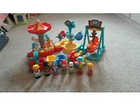 ELC Happyland Funfair Set