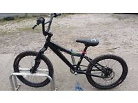 KONA SHRED 2-0 BMX BIKE