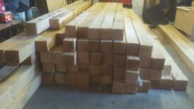 wood 4x4s 3x1s few sizes all reclaimed