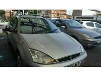 Ford focus 1.8 diesel 150k 12 mot ICARS 165 PRESCOT ROAD Fairfield L7 0LD