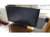 """32 Inch (32"""") Vistron TV with HDMI port, FreeView and Remote - PICKUP TODAY"""