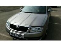 Skoda superb 2.5 TDI