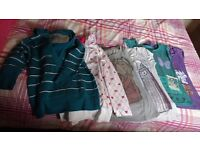 Bundle of women/ girl clothes size small