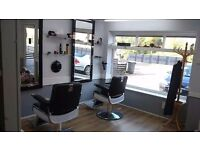 full time experienced barber wanted for a busy shop in Stopsley