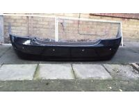 Mercedes S Class S350 S500 W221 Genuine Rear Bumper_Other parts available
