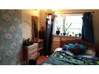 Double room to rent - Whitehall - AVAILABLE Now!