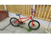 Diamond Back Viper BMX Bike