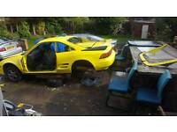 Toyota mr2 for parts available
