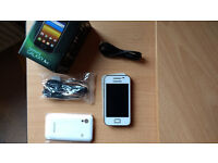 Samsung Galaxy Ace GT-S5830i (Smartphone). Open to ALL networks. Excellent Condition
