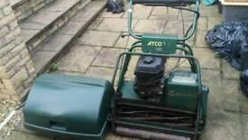 24 inch cylinder lawnmower