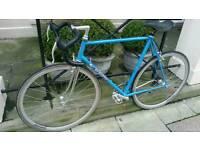 Benotto road Bike 57cm full campagnolo group set