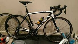 Specialized Tarmac SL4 Road Bike 54cm