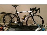 Specialized Tarmac SL4 Road Bike 54cm