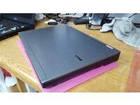 Intel® Core™ i5 Dell Laptop 4 GB RAM. 500 GB Hard Drive. Windows 10 Pro. Microsoft Office Pro.