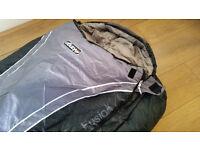 Vango Fusion Sleeping bag NEVER USED
