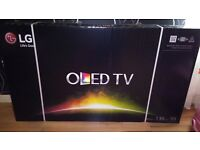 LG 55EG910 55 inch FHD Smart 3D OLED TV