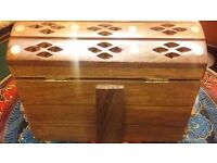 Special Antique hand work jewellery box