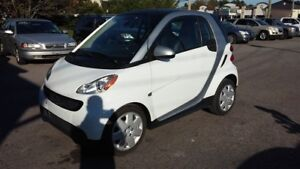 2013 smart fortwo 23$ semaine