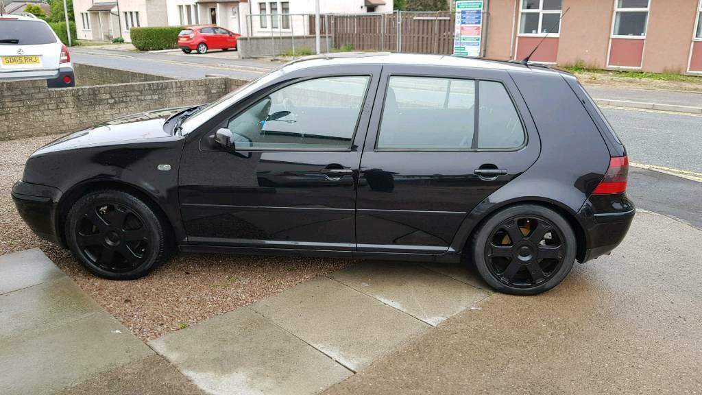Stage 1 golf gt tdi | in Peterhead, Aberdeenshire | Gumtree