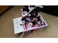 Adjustable Quad Skates - brand new in box
