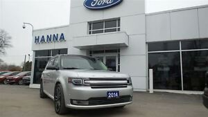 2014 Ford Flex LTD AWD V6 ECOBOOST