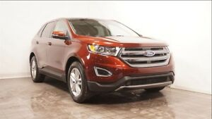 2016 Ford Edge SEL AWD Transfert de Bail Pas cher!!