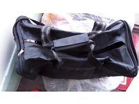 New Bag Never used Shoulder Strap and Carrier handle Straps
