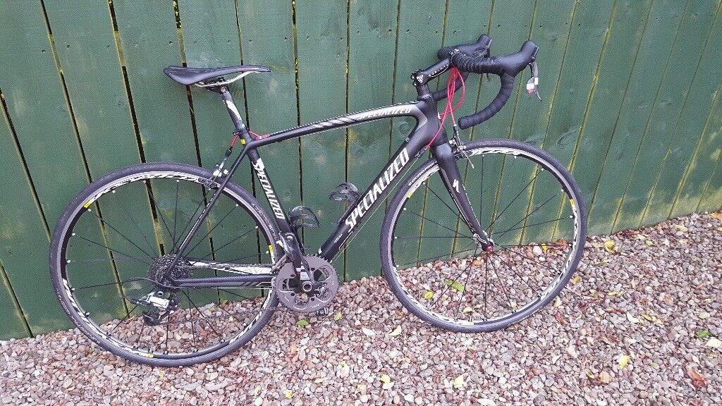 Specialized road bike 54