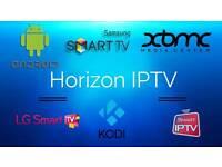 Premium IPTV - Fire Stick - Android - IOS - Windows PC - Smart TV