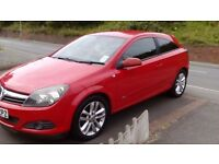 Vauxhall astra sports SRI 1.8 EXCELLENT CONDITION
