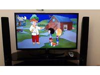 Samsung 40 inch hd 1080p led tv