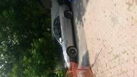 2001 cadillac catera best offer !!moveing now it has to go!!!!!!