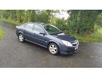 2008 Vauxhall Vectra 1.9 Cdti Exclusive