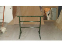 Builders Trestles size 2- 4 availible