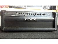 Crate GLX1200H 120 Watt Guitar Amp Head