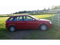 Mazda 323F 2001 for sale