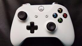 Wireless Xbox one controller